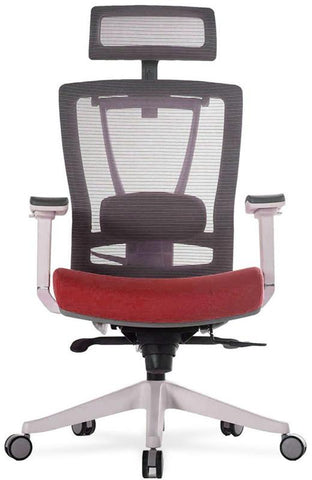 Vifah A73 ActiveChair Ergonomic Office and Gaming Chair, 7-way adjustable