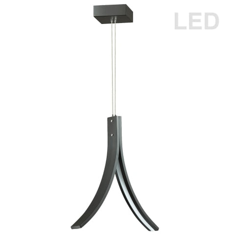 14W LED Pendant, MB