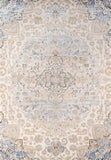 Momeni AMELIAM-01BGE5376 Turkish Machine Made Amelia Collection Beige Finish Rugs