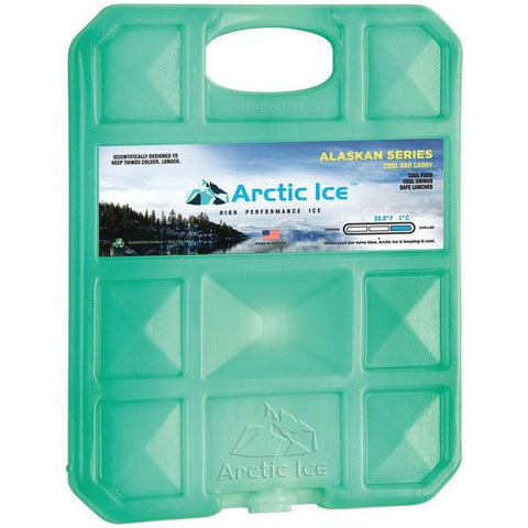Artic Ice 1204 Alaskan Series Freezer Packs (2.5lbs) - Peazz.com