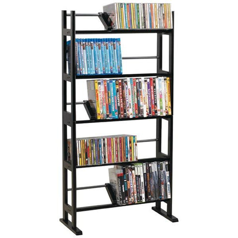 Atlantic 35535601 Element 230-CD Media Rack - Peazz.com