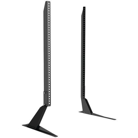 Atlantic 63607103 Universal Tabletop TV Stand - Peazz.com