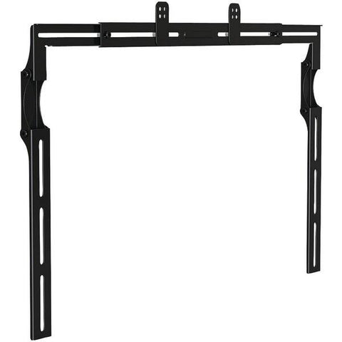 Atlantic 63607104 Universal Adjustable Soundbar Bracket - Peazz.com