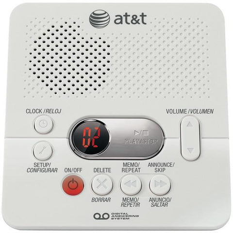AT&T 1740 Digital Answering System - Peazz.com