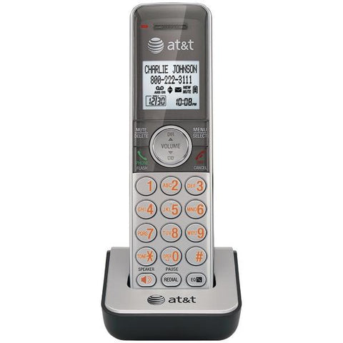 AT&T ATTCL80101 DECT 6.0 Accessory Phone Handset for the 800 Series - Peazz.com