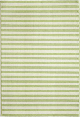 Momeni BAJA0BAJ-1GRN1837 EGYPTIAN MACHINE MADE Baja Collection Green Finish Rugs