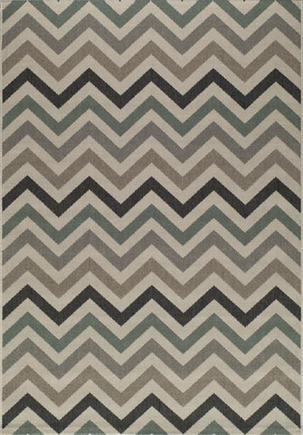 Momeni BAJA0BAJ-9SAG1837 EGYPTIAN MACHINE MADE Baja Collection Sage Finish Rugs