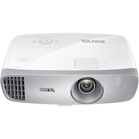 BenQ HT2050 HT2050 Colorific DLP 3D 1080p Home Theater Projector - Peazz.com