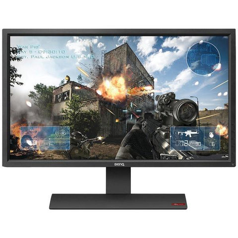 "BenQ RL2755HM 27"" Console Gaming Monitor - Peazz.com"