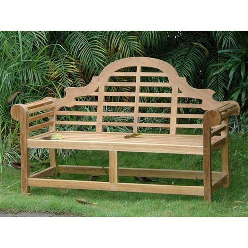 Seater Bench 20184 Product Photo