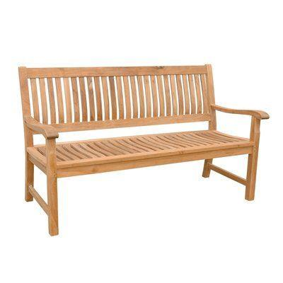 Amo Seater Bench 16744 Product Photo
