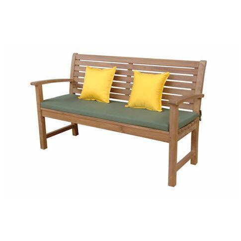 Victoria Seater Bench 3994 Product Photo
