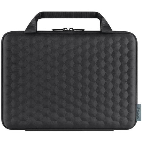 "Belkin B2A075-C00 11"" Air Protect Always-On Notebook Sleeve - Peazz.com"