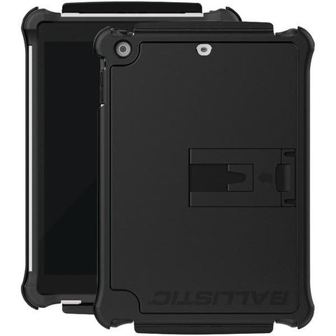 Ballistic Case Co. TJ1113-A08C iPad Air Tough Jacket Case (White/Black) - Peazz.com