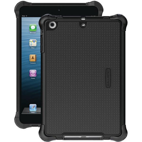 Ballistic Case Co. TJ1284-A06C iPad mini with Retina display/iPad mini Tough Jacket Case (Black) - Peazz.com