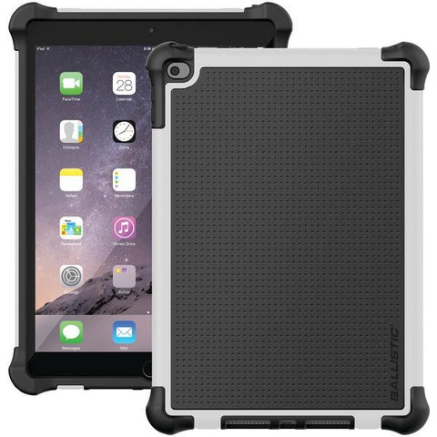 Ballistic Case Co. TJ1533-A08C iPad Air 2 Tough Jacket Case (Black/White) - Peazz.com
