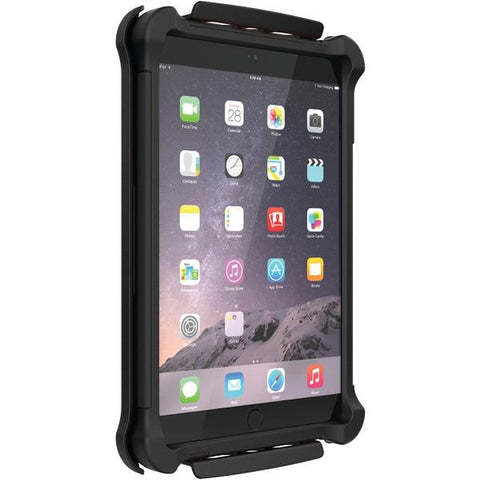 Ballistic Case Co. TJ1645-A06C iPad mini 4 Tough Jacket Case (Black) - Peazz.com