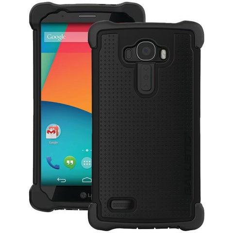 Ballistic Case Co. TX1627-A06N LG G4 Tough Jacket Maxx Case with Holster - Peazz.com