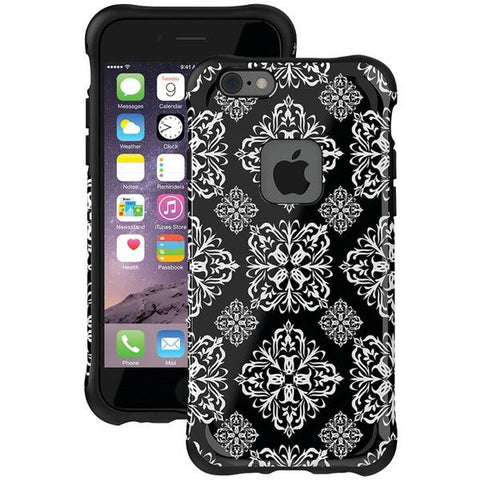 Ballistic Case Co. UT1667-B30N iPhone 6/6s Urbanite Select Case (Ch'an pattern) - Peazz.com