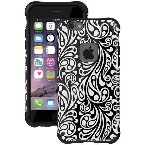 Ballistic Case Co. UT1667-B31N iPhone 6/6s Urbanite Select Case - Peazz.com