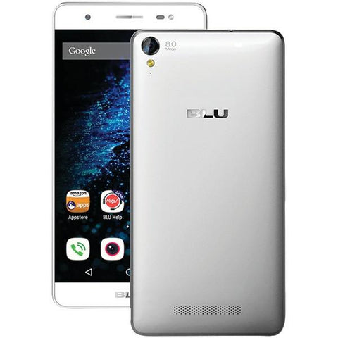 BLU Products E030US Studio Energy X Plus Smartphone - Peazz.com
