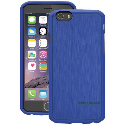 Body Glove 9448801 iPhone 6/6s SATIN Cases (Blueberry) - Peazz.com