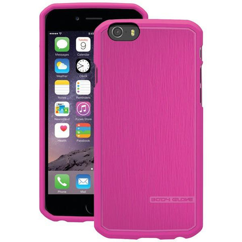 Body Glove 9448901 iPhone 6/6s SATIN Cases (Raspberry) - Peazz.com