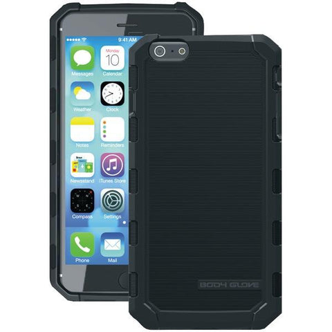 Body Glove 9459202 iPhone 6 Plus/6s Plus DropSuit Case - Peazz.com