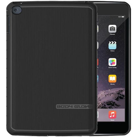 Body Glove 9518101 iPad mini 4 Retina Satin Case - Peazz.com