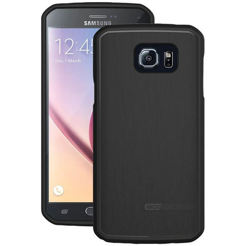 Body Glove 9534502 Samsung Galaxy Note 5 SATIN Case (Black) - Peazz.com