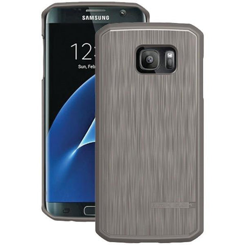 Body Glove 9545101 Samsung Galaxy S 7 Satin Case (Charcoal) - Peazz.com