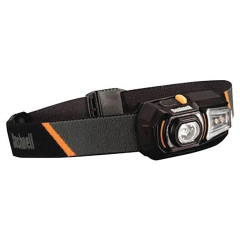 Bushnell 10R125 125-Lumen Rubicon LED Rechargeable Head Lamp - Peazz.com