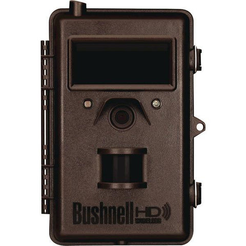 Bushnell 119599C 8.0 Megapixel Trophy HD Wireless Night Vision Camera - Peazz.com
