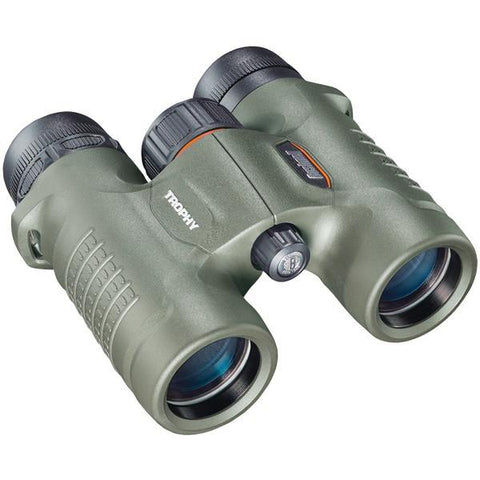 Bushnell 333208 Trophy 8 x 32mm Binoculars - Peazz.com