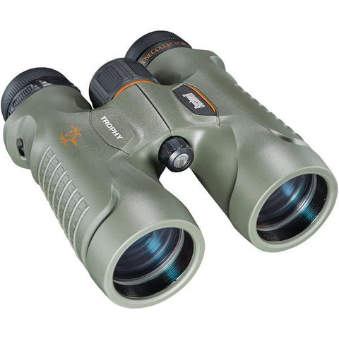 Bushnell 334210 Trophy 10 x 42mm Binoculars - Peazz.com