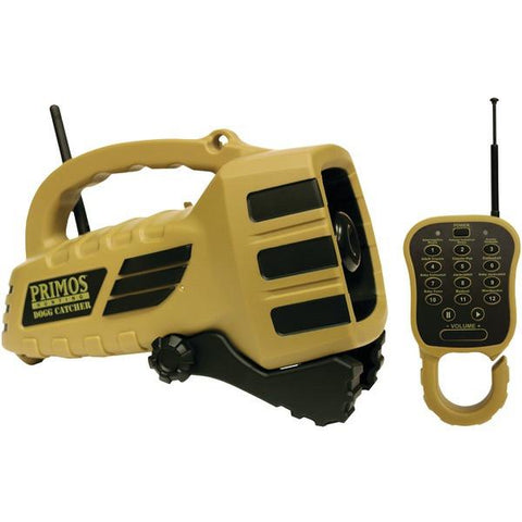 Primos 3759 Dogg Catcher Electronic Predator Call - Peazz.com