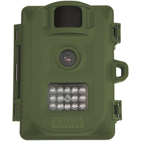 Primos 63053 6.0 Megapixel Bullet Proof Low-Glow Trail Camera - Peazz.com