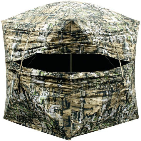 Primos PS60061 Double Bull Deluxe Ground Blind - Peazz.com