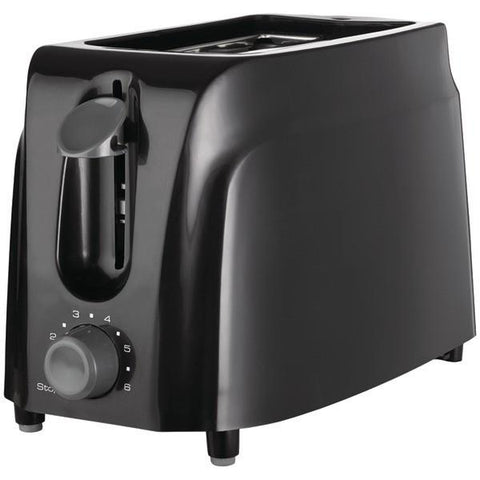 Brentwood Appliances TS-260B Cool-Touch 2-Slice Toaster - Peazz.com