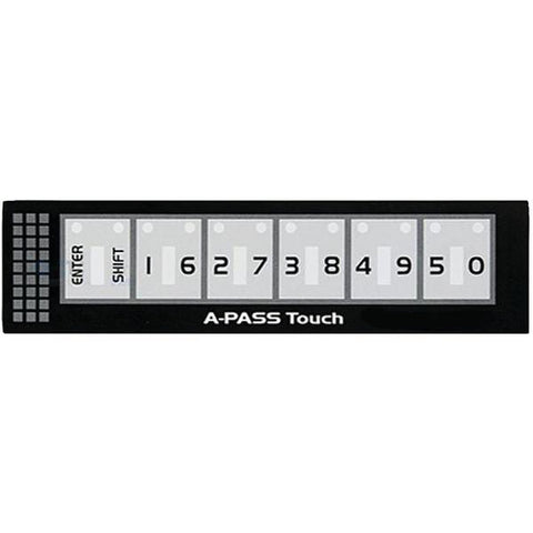BOYO Vision APassTouch A-Pass Touch Keyless Entry - Peazz.com