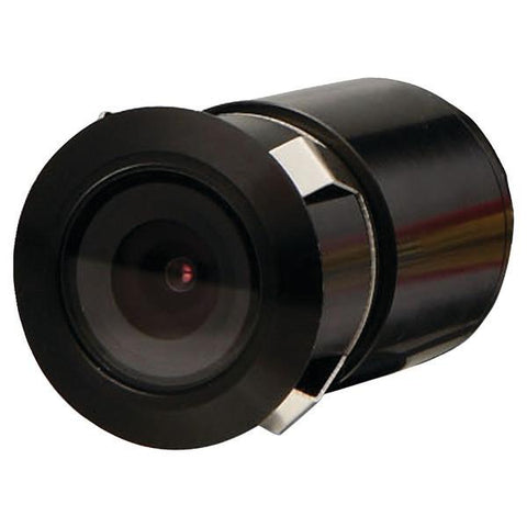 BOYO Vision VTK301HD Keyhole-Type Night Vision Camera with Parking-Guide Line - Peazz.com