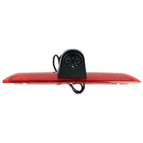 BOYO Vision VTS50 3rd Brake Light Replacement Camera for Ford Transit Vans - Peazz.com