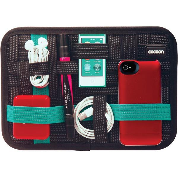 """Cocoon Cpg41 Grid-it! Organizer With Tablet Pockets (8"""")"""