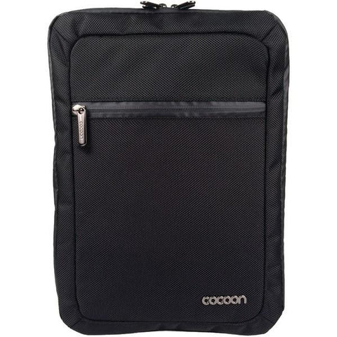 Coccoon IMS155BK SLIM XS Tablet Messenger Sling - Peazz.com