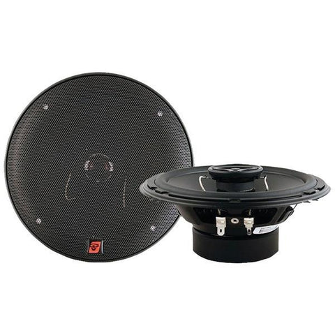 "Cerwin-Vega Mobile XED52 XED Coaxial Speakers (2 Way, 5.25"") - Peazz.com"