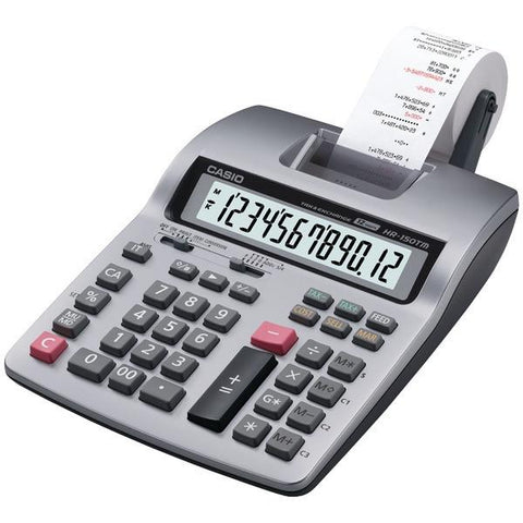 CASIO HR150TMPLUS Printing Calculator - Peazz.com