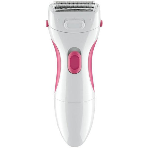 Conair LWD1 Ladies' Wet/Dry Battery Shaver - Peazz.com