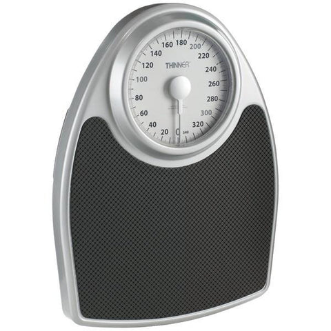 Conair TH100S Extra-Large Dial Analog Precision Scale - Peazz.com