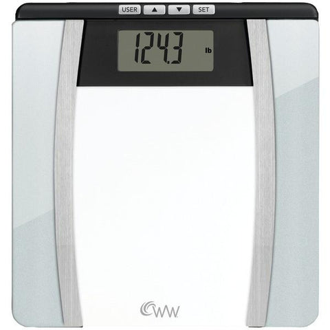 Conair WW701Y Weight Watchers Body Analysis Scale - Peazz.com