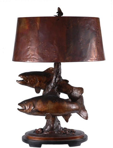 "Bayden Hill CSAUP842 1St Catch Table Lamp 32""Ht 10/18.5 X 13.5/21.5 X 10 - PeazzLighting"